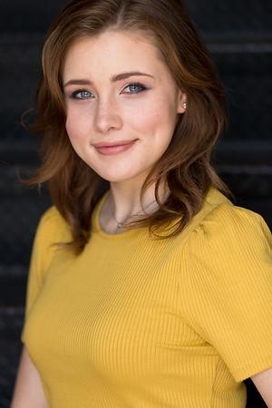 Brooke Moeller 2019