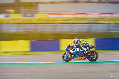 24 Heures Motos 2016