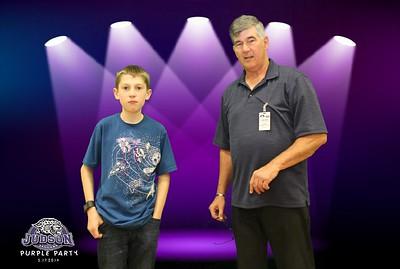 Judson MS Purple Party 5.17.2019