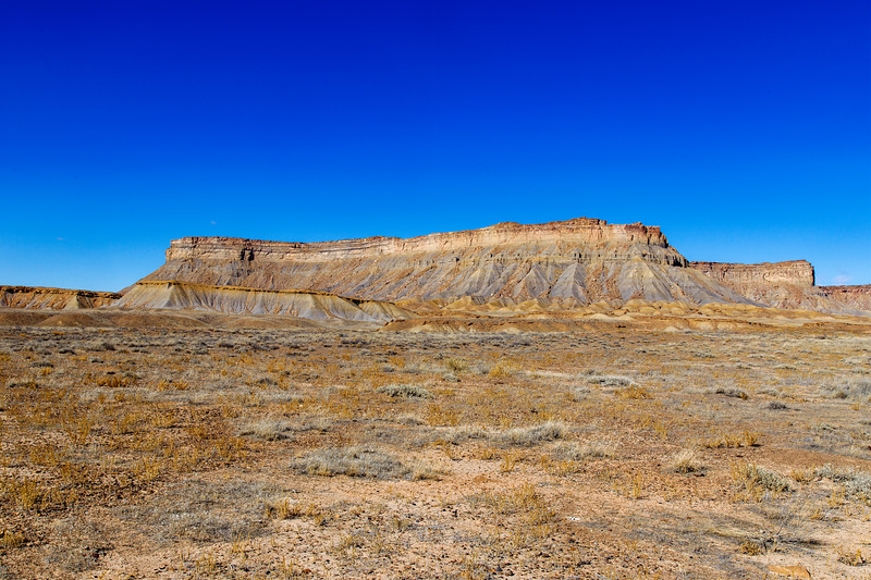 What a Butte