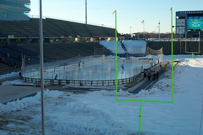 2011-02-15 - Wesleyan - Rentschler Field