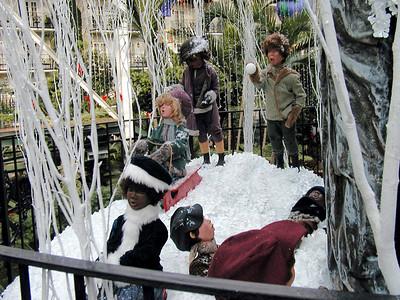 Christmas at Opryland Hotel 2003