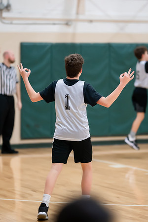 Zak Basketball 2020