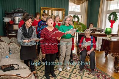 Van Horn Christmas 2018