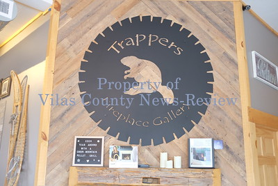 Trappers Fireplace Gallery