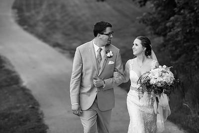 Sarah & Eric 6/1/18 Wedding