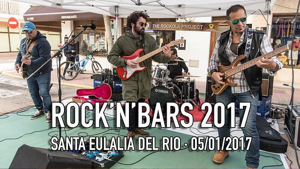 ROCK'N'BARS 2017