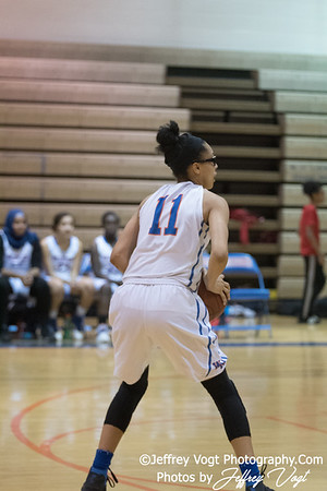12/20/2017 Watkins Mill HS vs Einstein HS Girls Varsity Basketball, Photos by Jeffrey Vogt Photography