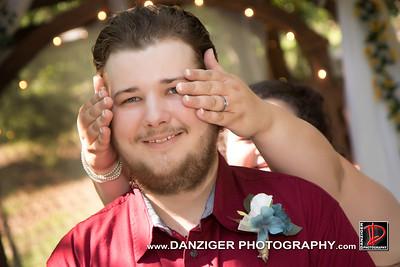 LaFever-Baker wedding 8-18-18