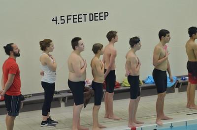 MB Swim vs BR 12-21-17
