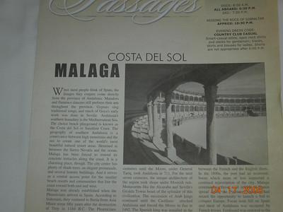 Malaga, Spain (04/17/2006)