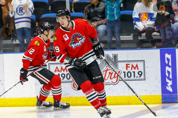 03-16-19 - IceHogs vs. Monsters
