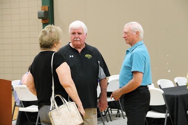 Coach Becker Retirement