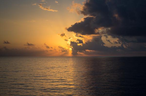 Caribbean Vacation UnAbridged