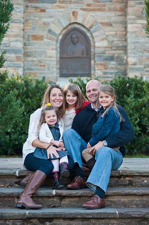 Moran Family