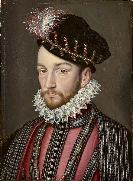 Portrait_of_King_Charles_IX_of_France_(1550–1574),_by_After_François_Clouet.jpg