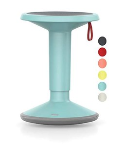 Stand Steady Wobble Stool