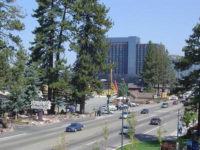 2007 - September Lake Tahoe S