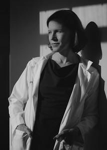 Dr Annie Luetkemeyer, MD
