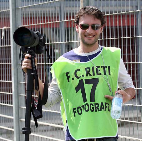 Rugby: Rieti - Salerno