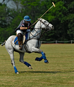 Tinicum Polo May '09