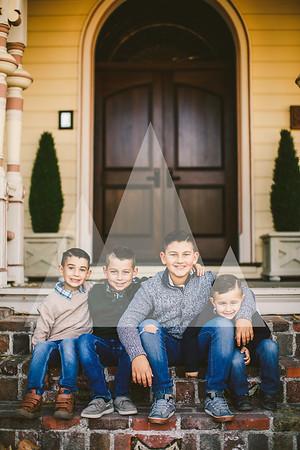 Goncalves 2019 - Family