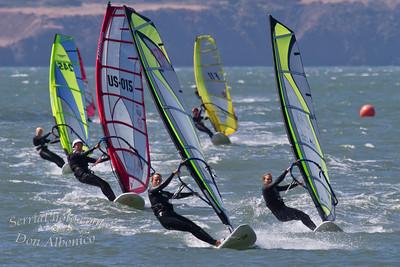US National windsurfing Championships