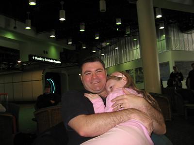 2008 Orlando Airport