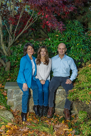 Saliba Family