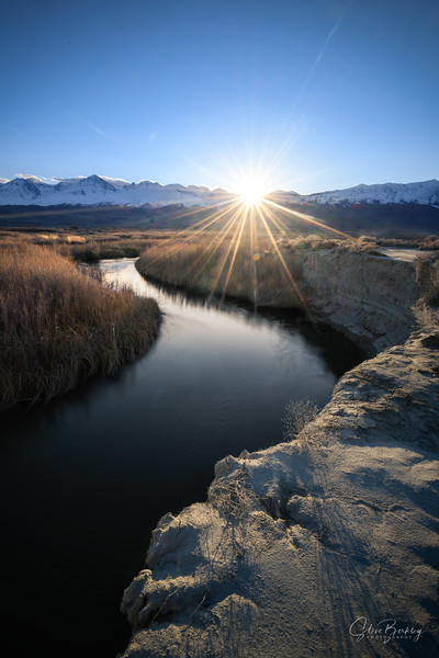Owens River II