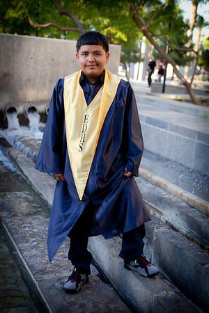Chapo Senior