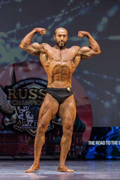 5th Place 85 Karamolani Shahram