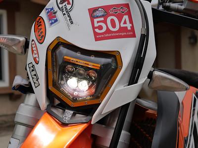 2014 KTM 500EXC