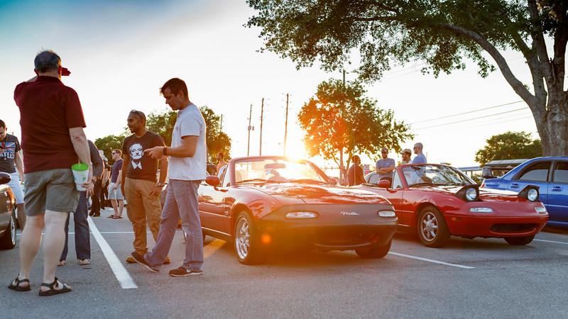 May 2016 Orlando Roadsters Meet!