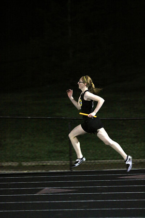 2013-04-12 Centerville Elk Relays - Girls