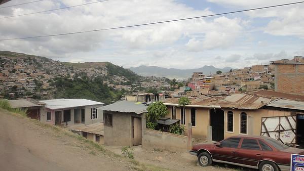Honduras Medical Mission 2012