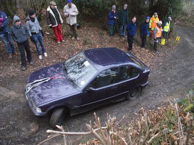 Exeter Trial - 9 Jan 2009
