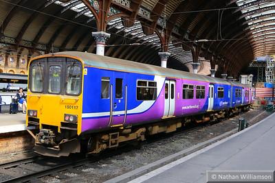 2014 - Northern Rail