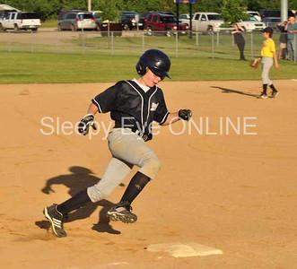 20110618 Baseball 11U