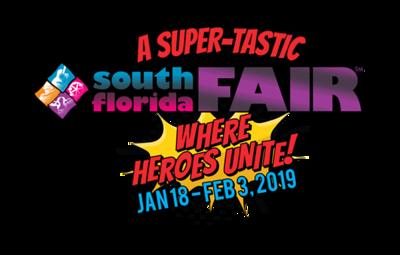 South Florida Fair - 2019