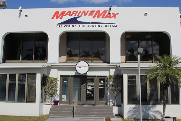 MarineMax Miami