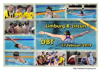 Limburgs B-circuit @ DBT 17/02/2019