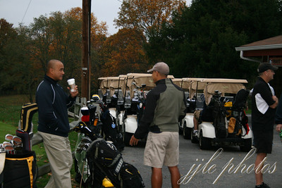 Cannons Golf Tournaments