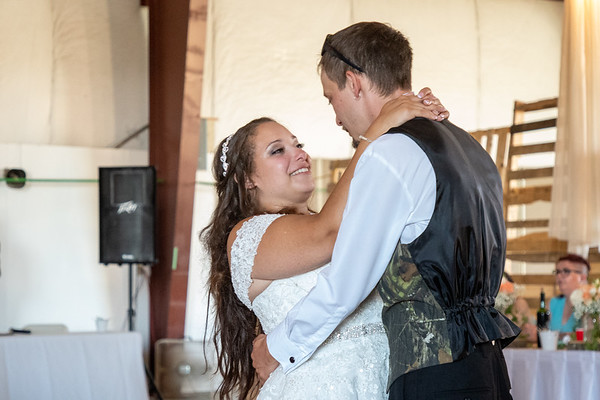 TimAshleyBonnis Wedding