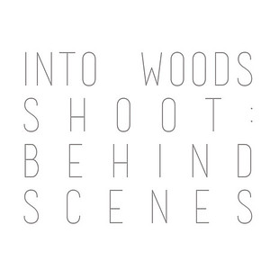 Into the Woods Styled: BTS