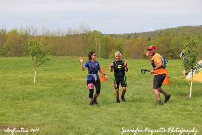 Saturday - 8, Marathon, 88  & More