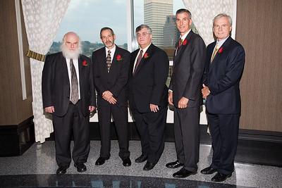 27th Annual Neil J. Houston, Jr. Memorial Awards