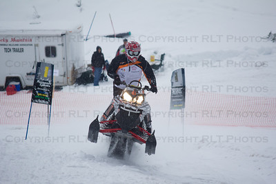 Polaris Sunday Afton 2014
