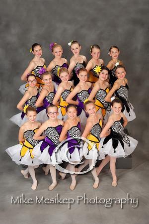 Ballet 5 - 4:45