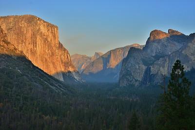 Yosemite NP-CA